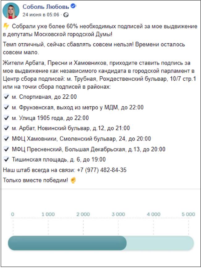 Видео облавы на штаб изготовления подписей в пользу юриста ФБК Соболь попало в Сеть