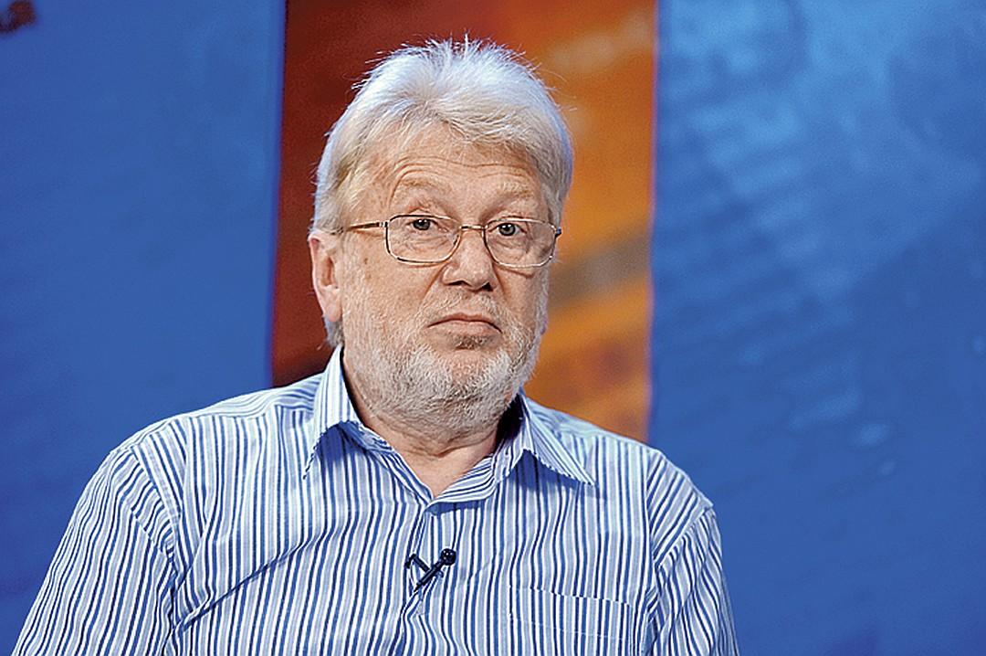 Игорь Чубайс оскорбил память своего отца-фронтовика, бравшего Берлин