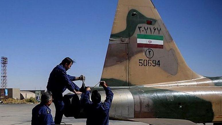 Press TV: используем при необходимости - Иран предупредил о наличии у него межконтинентальных дронов