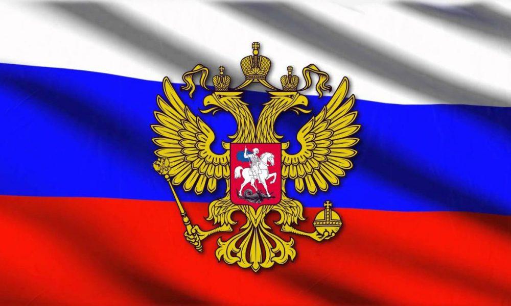 За сожжение флага России жительнице Саранска ограничили свободу
