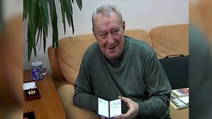 Умер добывший зараженную Эболой кровь советский разведчик