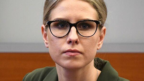 Рабочая группа ЦИК рекомендовала не регистрировать Соболь кандидатом в депутаты Мосгордумы