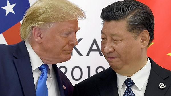 Крайние меры: Китай готов к распродаже госдолга США