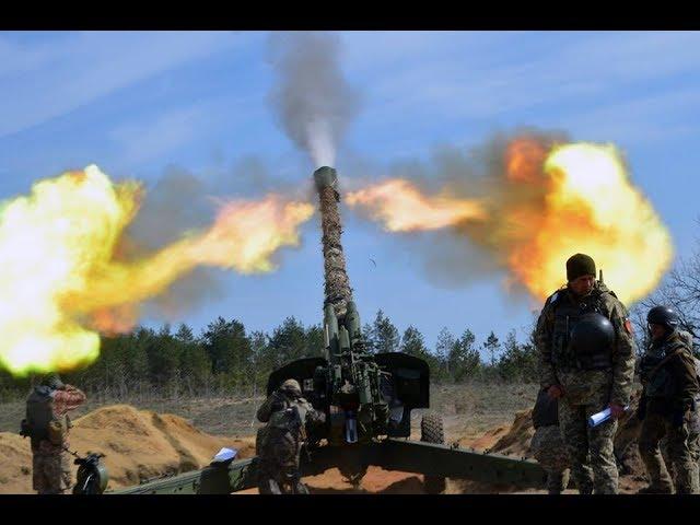 """ДНР готова на """"адекватный ответ"""" в случае повторного применения ВСУ тяжелых вооружений"""