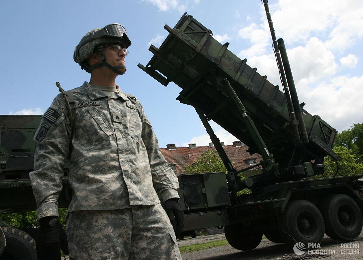 Источник в Минобороны прокомментировал провал ПВО в Саудовской Аравии
