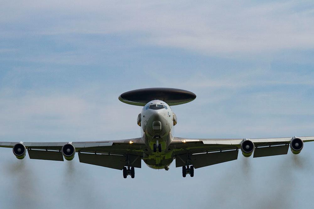 Асимметричный ответ: ВВС США лишились важного преимущества из-за С-400
