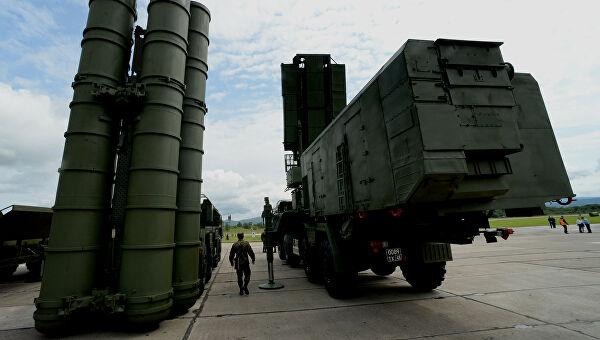 Путин: Россия создаст комплексы, способные преодолеть любую систему ПРО  (Системы противоракетной обороны в мире)