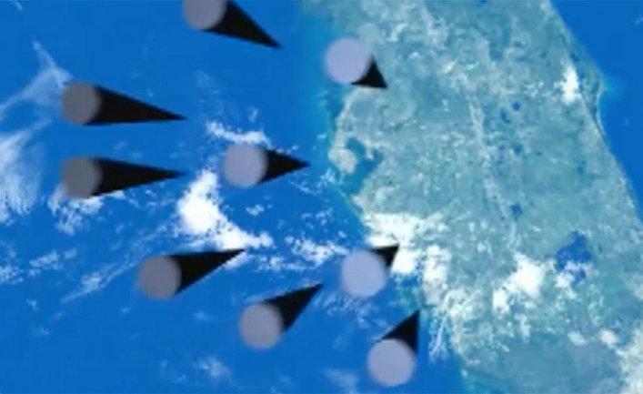 Sina (Китай): кошмар США и НАТО - новое российское сверхзвуковое оружие будет готово к концу года, и никакие придуманные технологии не в состоянии его перехватить!
