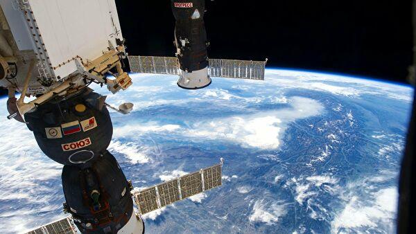 США заплатили России почти четыре миллиарда долларов за полеты астронавтов