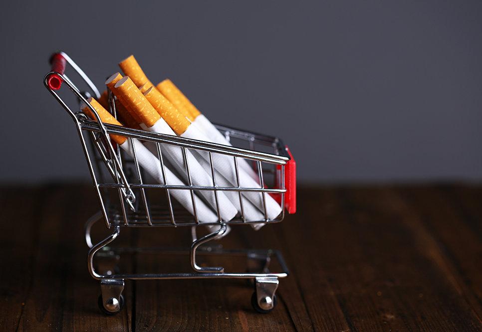 Ставки сделаны: как подорожают алкоголь, сигареты и бензин
