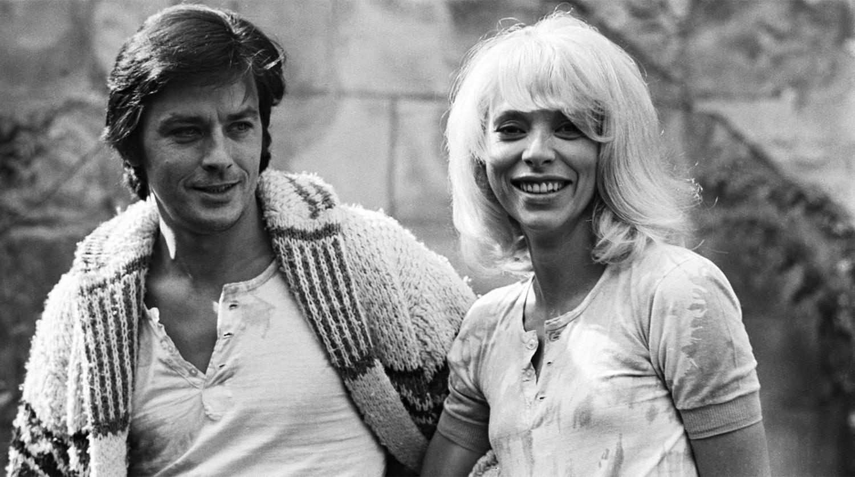 Умерла легенда французского кино Мирей Дарк