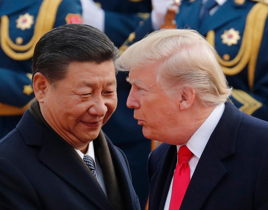 CNBC: Китай напомнил США, кто кому банкир. Массированная распродажа облигаций США после новостей о готовности Пекина приостановить покупку американских бумаг стала своеобразным предупреждением