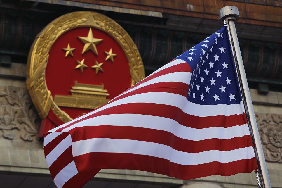 В течение месяца Вашингтон решит вопрос о применении санкций в отношении Китая