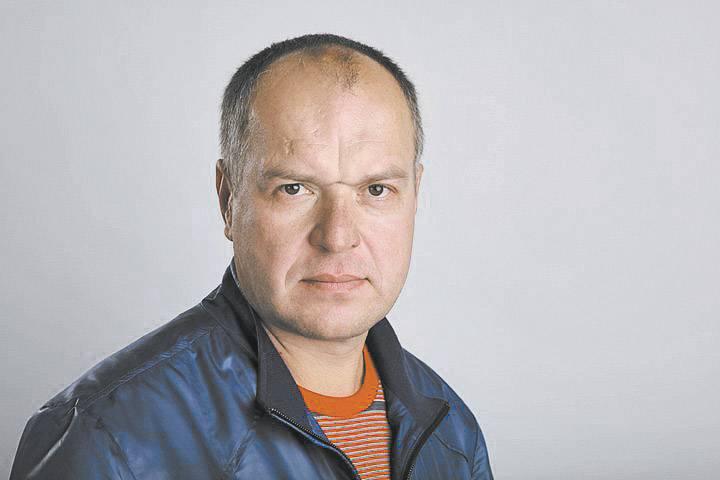 Киндернатор. Сергей Кириенко затевает большой передел России