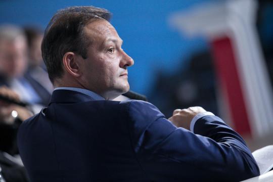 """Кремль принял решение: Брилев должен покинуть общественный совет при минобороны из-за двойного гражданства. Британское он получил благодаря дефолту 1998 года, когда работал собкором """"Вестей"""" в Лондоне"""