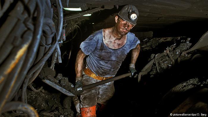 Конец добычи каменного угля в Германии: выводы для России. В Рурском бассейне закрылась последняя шахта, отныне весь каменный уголь в ФРГ будет только импортным, прежде всего - российским