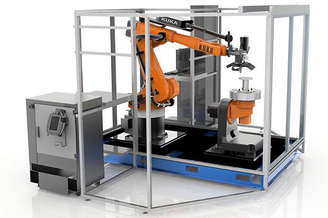 Цифровые фабрики Индустрии 4.0. Осязаемые прототипы нового технологического уклада