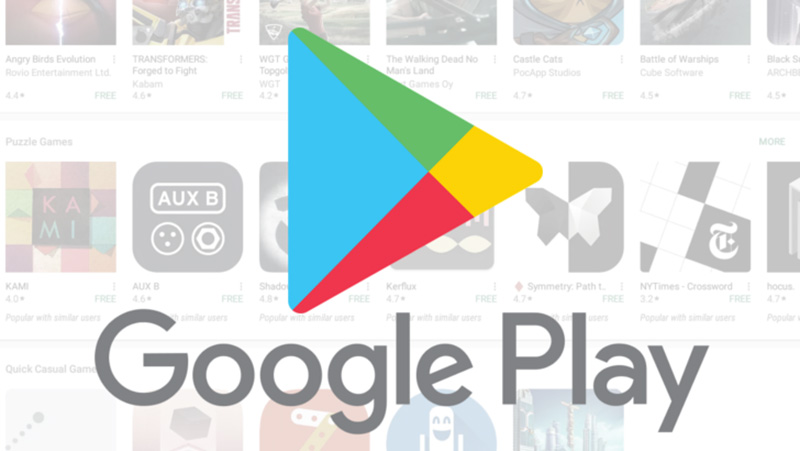 Google напомнила, что с 1 августа все приложения для Android должны иметь 64-разрядную версию, а уже 1 августа 2021 года те, у которых отсутствует 64-битная версия, будут удалены из магазина