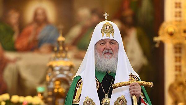 Патриарх Московский и всея Руси Кирилл напомнил российским парламентариям о необходимости следовать идеалу общественной справедливости и предупредил об опасности социального неравенства
