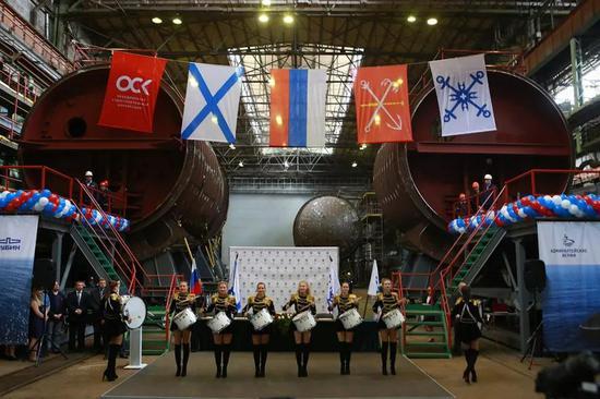 Sina (Китай): Россия строит свои подлодки быстрее всех. Сможет ли ее догнать Китай?