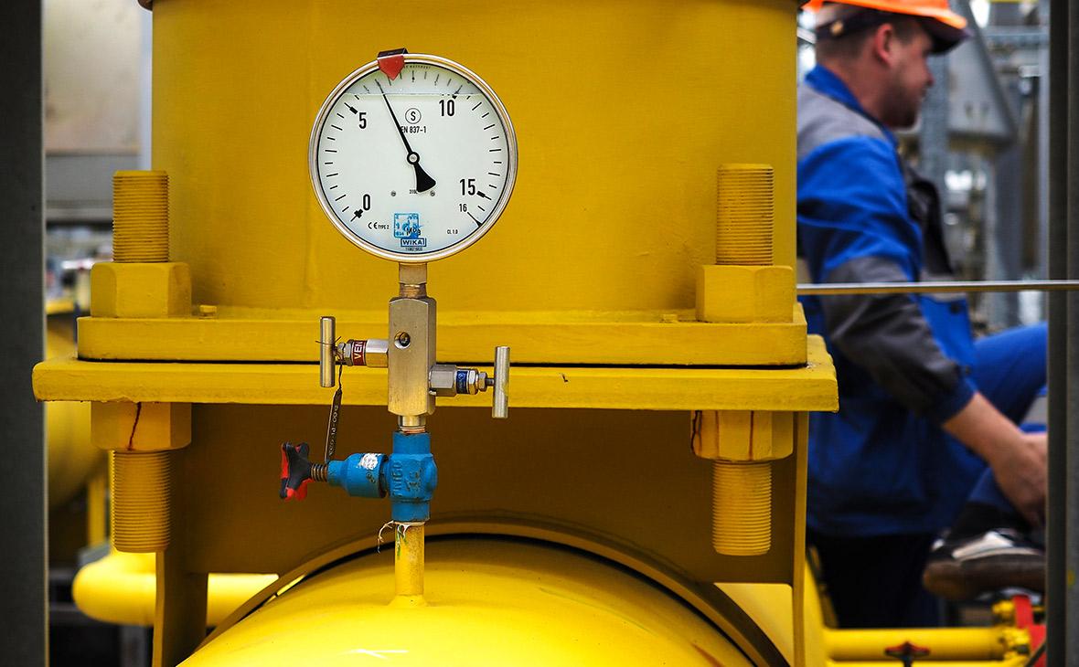 """В """"Нафтогазе"""" предупредили о полном прекращении транзита газа в 2020 году"""