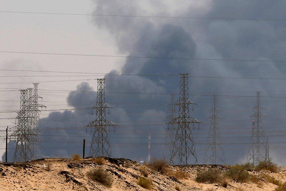 Проспали: американские ракетные комплексы ПВО Patriot опозорились в Саудовской Аравии - в очередной раз продемонстрировали свою беспомощность в борьбе с малоразмерными целями