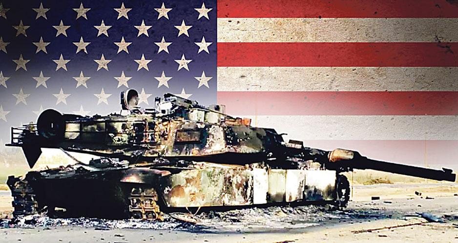 """США разучились конструировать самолеты и танки. Одним ударом """"крылатых ракетами, даже в обычном снаряжении"""" по единственной в США верфи можно уничтожить сразу все американские авианосцы"""