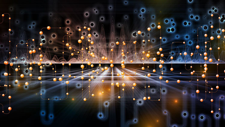 """В США представлен проект """"квантового"""" Интернета: будущее уже началось?"""