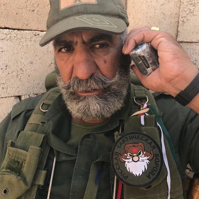 В Сирии погиб оборонявший Дейр-эз-Зор генерал Захреддин