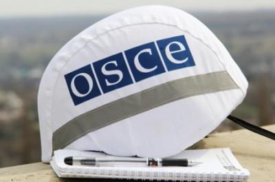 Сотрудники миссии ОБСЕ на Донбассе сильно испугались регулярного минометного обстрела со стороны ВСУ