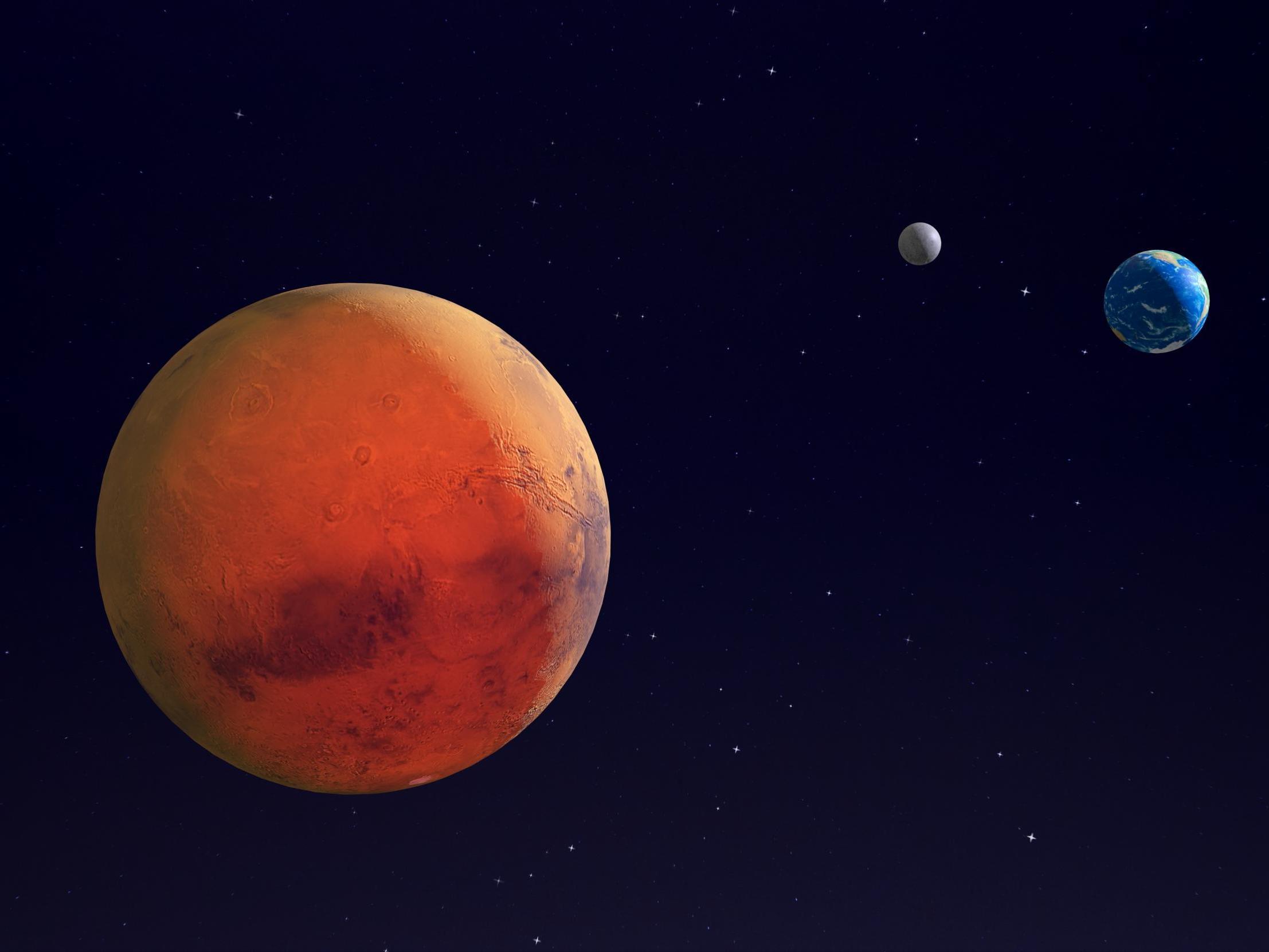 """""""Надежда"""" появится ночью. Первая арабская миссия к Марсу через пару часов отправится с японской территории"""