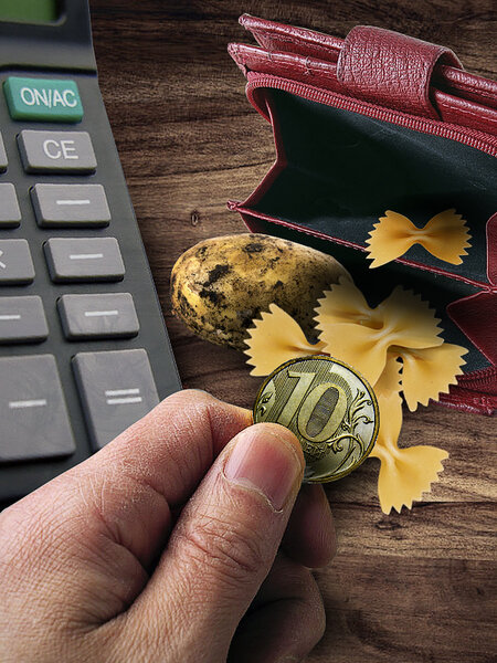Рухнувшие на 20% зарплаты превратились в 7% роста
