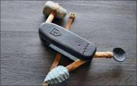 the stone age Swiss Army knife