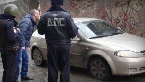 В Екатеринбурге возбудили уголовное дело по статьям незаконный оборот оружия и хулиганство
