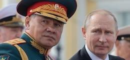 Путин разрешил военным изымать землю у россиян