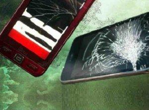 Заживёт. Учёные изобрели самовосстанавливающийся экран для смартфона