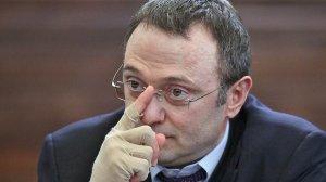 От друга Сулеймана Керимова не приняли залог. Во Франции арестован швейцарский бизнесмен Александр Штудхальтер