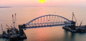 Крымский мост выдержит 9-балльное землетрясение