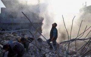 Боевики подорвали российские пункты помощи в Дамаске
