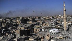 Минобороны России рассказало, как США мешают выезду жителей Ракки
