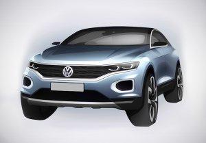 """Volkswagen будет выпускать в России """"народный внедорожник"""""""