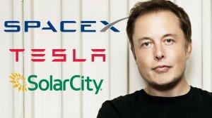 Над Tesla нависла тень банкротства (Компании не удается получить прибыль)