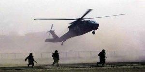"""Вертолеты """"международной коалиции"""" эвакуировали 4 главарей ДАИШ"""