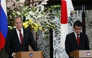 Россия и Япония договорились вместе воздействовать на Великобританию с целью раскрытия всех обстоятельств по делу отравления Скрипаля