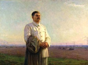 За что ненавидят Сталина