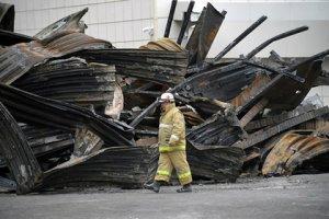 Родственники погибших приняли пожар в Кемерове за теракт