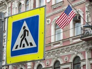 Россия дала США два дня на полное освобождение генконсульства в Петербурге