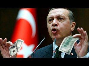 Эрдоган призвал жителей Турции продать доллары и евро