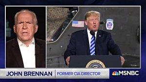 Экс-директор ЦРУ: Трамп запятнал должность президента.