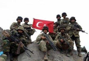 Турецкие войска уничтожили лидера РПК в Ираке.